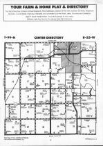 Map Image 011, Winnebago County 1991